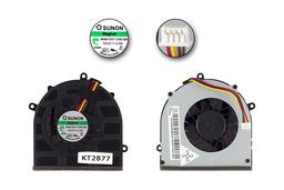 Lenovo IdeaPad G460, G475, G570, G575 gyári új laptop hűtő ventilátor (DC280009BS01)