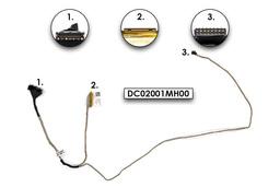 Lenovo Z széria Z50-70 LCD kábel