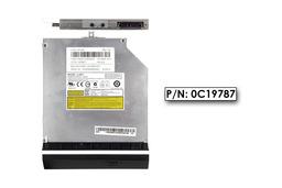 Lenovo IdeaPad G500, G505, G580  laptophoz használt DVD író  UJ8D1