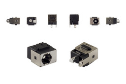 Lenovo IdeaPad G550, G555, G560 gyári új DC-tápaljzat, PJ193, DC-193