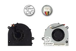 Lenovo IdeaPad G550, G555, használt laptop hűtő ventilátor, AB7005MX-ED3