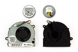 Toshiba Satellite L500 laptop hűtő ventilátor