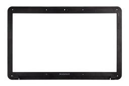 Lenovo IdeaPad G550, G555 laptophoz használt fekete LCD keret, AP07W0006001