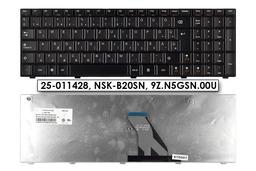 Lenovo IdeaPad G560, G565 gyári új magyarított laptop billentyűzet, 25-011428