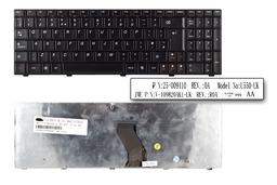 Lenovo IdeaPad U550 gyári új UK angol laptop billentyűzet (25-009410)