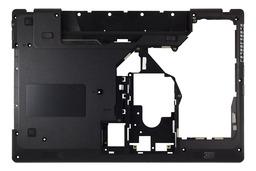 Lenovo IdeaPad G570, G575 bottom case, alsó fedél HDMI nélkül, eSATA nélkül, AP0GR000300