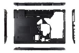 Lenovo IdeaPad G570, G575, G575A bottom case, alsó fedél HDMI-vel, eSATA-val, AP0GM000A00