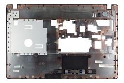Lenovo Ideapad G570, G575 laptophoz gyári új felső fedél, touchpad nélkül (AM0GM0004001)