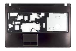 Lenovo Ideapad G570, G575 laptophoz használt felső fedél, touchpadel (AM0GM0004001)