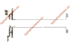 Lenovo IdeaPad G580, G580A, G585 használt zsanérpár, QIWG6.R, QIWG6.L