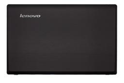 Lenovo IdeaPad G580, G585 gyári új laptop LCD kijelző hátlap (90200467)