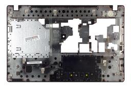 Lenovo Ideapad G580, G585 laptophoz használt szálcsiszolt fekete felső fedél (AP0N2000100)