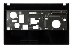 Lenovo IdeaPad G580 laptophoz gyári új fényes fekete felső fedél (90201357, 60.4SH33.002)