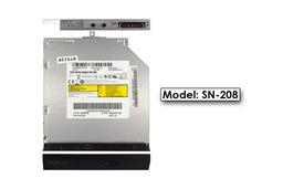 Lenovo Ideapad G585 használt SATA laptop DVD-író, Toshiba-Samsung, SN-208