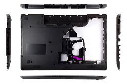 Lenovo IdeaPad G770, G780 gyári új laptop alsó fedél, AP0O50002000, AP0H4000300