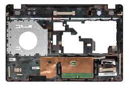 Lenovo IdeaPad Y580, Y580A, Y580P gyári új laptop felső fedél touchpaddal (90200841, AM0N0000500)