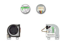 Lenovo IdeaPad S10-3S gyári új hűtő ventilátor, MG40050V1-B000-S99