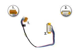 Lenovo IdeaPad S10, S10e netbook LCD kábel