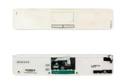 Lenovo Ideapad S10e laptophoz használt fehér palmrest touchpaddal (45N5076, 36FL1PA0070)