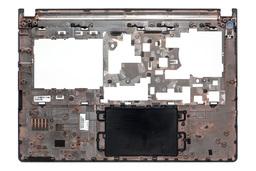 Lenovo Ideapad S300, S310 gyári új ezüst laptop felső fedél (90201497, FAOS9000110)