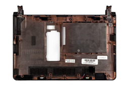 Lenovo IdeaPad S9, S9e laptophoz használt fekete alsó fedél hangszórókkal (37FL1BC00G0)