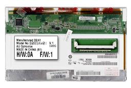 Lenovo IdeaPad S9, S9e használt fényes netbook kijelző