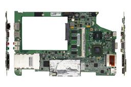 Lenovo IdeaPad S9e, S10e használt laptop alaplap (CPU: SLB73 - Intel Atom N270 (1.6 GHz) (DA0FL1MB6F0 Rev:F, 45N4438)