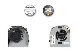 Lenovo IdeaPad U160, U165, S205 gyári új hűtő ventilátor (EG60070V1-C000-S99)