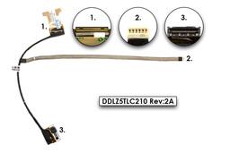 Lenovo IdeaPad U330 Touch gyári új laptop LCD kábel (LZ5T, 90205223)