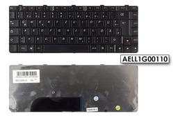 Lenovo IdeaPad U350 gyári új német laptop billentyűzet (AELL1G00110)
