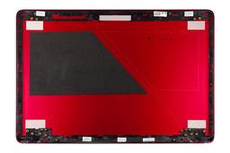 Lenovo IdeaPad U410 gyári új piros laptop LCD kijelző hátlap (90200800)