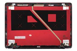 Lenovo IdeaPad U410 gyári új piros laptop LCD kijelző hátlap hangszóróval és kamera kábellel (90200800)