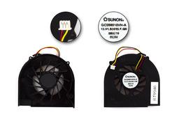 Lenovo IdeaPad Y330, Y330G, Y330M gyári új laptop hűtő ventilátor (GC056510VH-A)