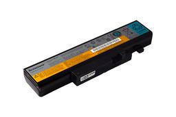 Lenovo IdeaPad Y470, Y570 gyári használt 6 cellás 90%-os laptop akku/akkumulátor (L10L6Y01)