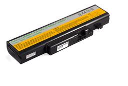 Lenovo IdeaPad Y470, Y570 helyettesítő új 6 cellás laptop akku/akkumulátor  L10P6F01