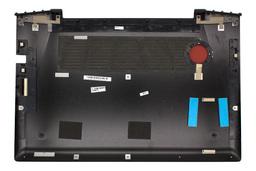 Lenovo IdeaPad Y50-70, Y50-80 gyári új fém laptop alsó fedél (AM14R000500H, FRU: 5CB0F78813)