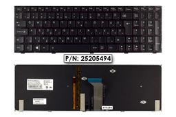 Lenovo IdeaPad Y500, Y510P gyári új magyar háttér-világításos laptop billentyűzet (25205494)