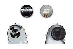 Lenovo IdeaPad Y560, Y560A, Y560P gyári új laptop hűtő ventilátor (MG75070V1-C000-S99)