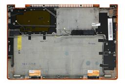 Lenovo IdeaPad Yoga 13 laptophoz gyári új narancssárga alsó fedél (30500201)