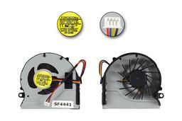 Lenovo IdeaPad Z480, Z485, Z580, Z585 gyári új laptop hűtő ventilátor, DFS551305MC0T