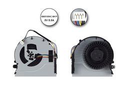 Lenovo IdeaPad Z480, Z485, Z580, Z585 gyári új laptop hűtő ventilátor, KB05105HC-BH1P