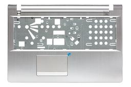 Lenovo IdeaPad Z51-70 gyári új ezüst laptop felső fedél (FA1BJ000H00, AM1BJ000510RYT)