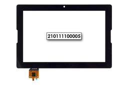 Érintő panel, touchscreen Lenovo IdeTab A10-70 A7600 tablethez (210111100005)