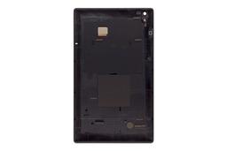 Lenovo TAB S8-50 (WiFi-s verzióhoz) gyári új fekete tablet hátlap