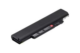 Lenovo ThinkPad E120, E320, X121e, X131e gyári új 6 cellás laptop akku/akkumulátor (45N1174)