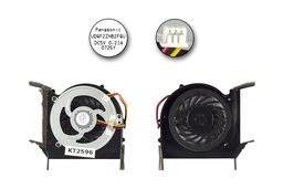 Lenovo ThinkPad E40, E50, SL410, SL510 használt hűtő ventilátor, UDQF2ZH82FQU (discrete)