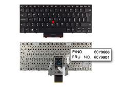 Lenovo ThinkPad X120e fekete magyar laptop billentyűzet