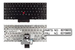 Lenovo ThinkPad Edge 11, ThinkPad E10 használt magyarított laptop billentyűzet (FRU 60Y9866)