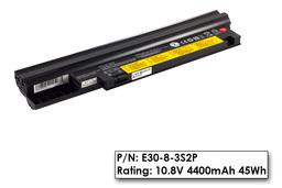 Lenovo ThinkPad Edge 13, E30, E31 használt 80%-os 6 cellás helyettesítő laptop akkumulátor
