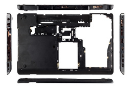 Lenovo ThinkPad Edge E330, E530, E545 gyári új laptop alsó fedél (AP0NV000L00, 04W4110, 04W4111)